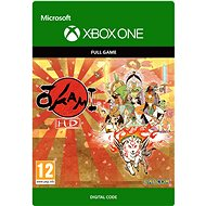 Okami HD - Xbox One Digital - Konsolenspiel