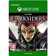 Darksiders Fury's Collection - War and Death - Xbox Digital - Konsolenspiel