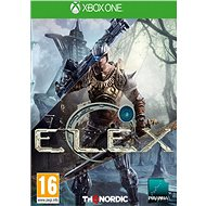 Elex - Xbox One Digital - Konsolenspiel