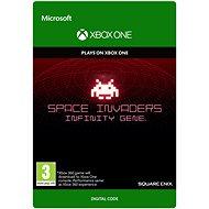 Space Invaders Infinity Gene - Xbox One Digital - Konsolenspiel