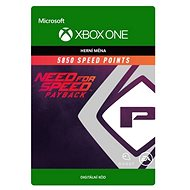 Need for Speed: 5850 Speed Points - Xbox One Digital - Herní doplněk