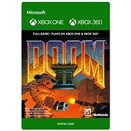 Doom II - Xbox One Digital - Konsolenspiel