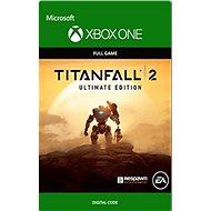 Titanfall 2: Ultimate Edition - Xbox One Digital - Konsolenspiel