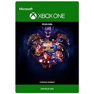 Marvel vs Capcom: Infinite - Standard Edition - Xbox One Digital - Konsolenspiel