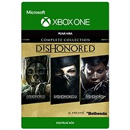 Dishonored Complete Collection - Xbox Digital - Konsolenspiel