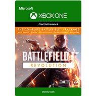 Battlefield 1: Revolution - Xbox One Digital - Konsolenspiel