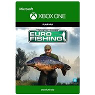 Dovetail Games Euro Fishing - Xbox Digital - Konsolenspiel