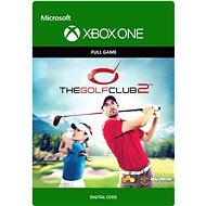 The Golf Club 2 - Xbox One Digital - Hra pro konzoli