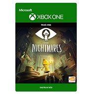 Little Nightmares - Xbox One Digital - Hra pro konzoli