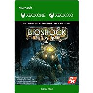 BioShock 2 - Xbox One Digital - Konsolenspiel
