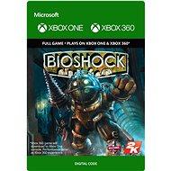 BioShock - Xbox Digital - Konsolenspiel