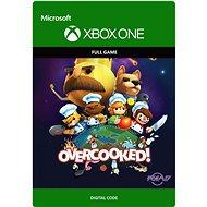 Overcooked! - Xbox One Digital - Hra pro konzoli