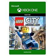 LEGO City Undercover - Xbox Digital - Konsolenspiel