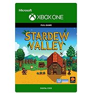 Stardew Valley - Xbox Digital - Konsolenspiel