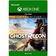 Tom Clancy's Ghost Recon Wildlands: Deluxe - Xbox One Digital - Konsolenspiel