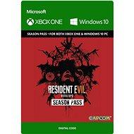 RESIDENT EVIL 7 biohazard: Season Pass  - (Play Anywhere) DIGITAL - Gaming Zubehör