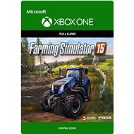 Farming Simulator 15 - Xbox One Digital - Hra pro konzoli
