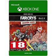 Far Cry 5: Lost on Mars - Xbox One DIGITAL - Gaming Zubehör