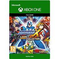 Mega Man X Legacy Collection - Xbox Digital - Konsolenspiel