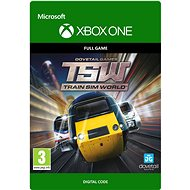 Train Sim World - Xbox Digital - Konsolenspiel