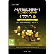 Minecraft: Minecoins Pack: 1.720 Coins - Xbox One DIGITAL - Gaming Zubehör
