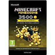 Minecraft: Minecoins Pack: 3.500 Coins - Xbox One DIGITAL - Gaming Zubehör
