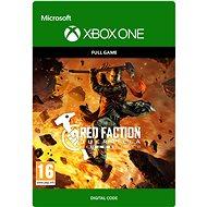 Red Faction Guerilla REMASTERED - Xbox Digital - Konsolenspiel