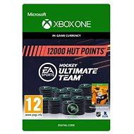 NHL 19 Ultimate Team NHL Points 12000 - Xbox One DIGITAL - Gaming Zubehör