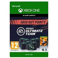 NHL 19 Ultimate Team NHL Points 5850 - Xbox One DIGITAL - Gaming Zubehör
