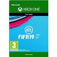 FIFA 19 - Xbox One DIGITAL - Konsolenspiel