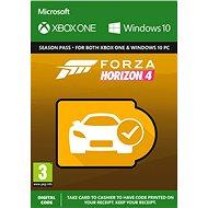 Forza Horizon 4: Car Pass - (Play Anywhere) DIGITAL - Gaming Zubehör