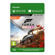 Forza Horizon 4: Deluxe Edition - Xbox One/Win 10 Digital - Konsolenspiel