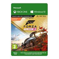 Forza Horizon 4: Ultimate Edition - (Play Anywhere) DIGITAL - Konsolenspiel