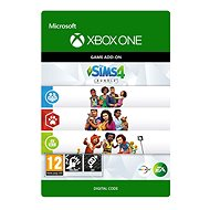 The Sims 4: Bundle - Cats & Dogs, Parenthood, Toddler Stuff  - Xbox One DIGITAL - Gaming Zubehör