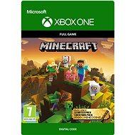Minecraft Master Collection  - Xbox Digital - Konsolenspiel