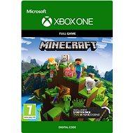 Minecraft Starter Collection  - Xbox One DIGITAL - Konsolenspiel