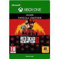 Red Dead Redemption 2: Special Edition  - Xbox One DIGITAL - Konsolenspiel