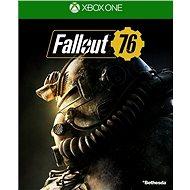 Fallout 76 - Xbox One DIGITAL - Konsolenspiel