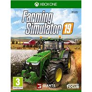Farming Simulator 19 - Premium Edition  - Xbox One DIGITAL - Konsolenspiel