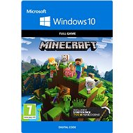 Minecraft Windows 10 Starter Collection - PC DIGITAL - PC-Spiel