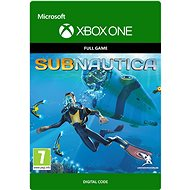 Subnautica - Xbox One Digital - Hra pro konzoli