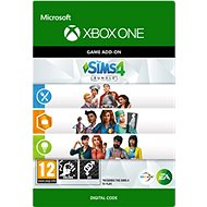 THE SIMS 4 BUNDLE (GET TO WORK, DINE OUT, COOL KITCHEN STUFF) - Xbox One Digital - Gaming Zubehör