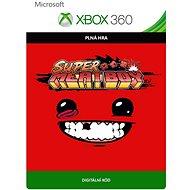 Super Meat Boy - Xbox Digital - Konsolenspiel