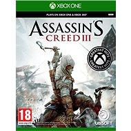 Assassin's Creed III - Xbox One Digital - Hra pro konzoli