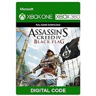 Assassin's Creed IV - Xbox 360, Xbox One Digital
