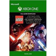 LEGO Star Wars: The Force Awakens - Xbox Digital - Konsolenspiel