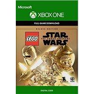 LEGO Star Wars: The Force Awakens - Deluxe Edition - Xbox Digital - Konsolenspiel