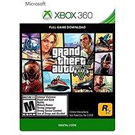 Grand Theft Auto V - Xbox 360 Digital - Konsolenspiel