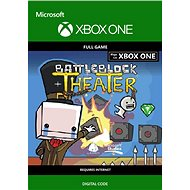 BattleBlock Theater - Xbox Digital - Konsolenspiel