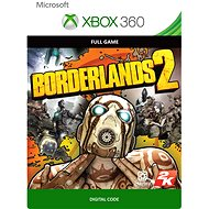 Borderlands 2 - Xbox 360 Digital - Konsolenspiel